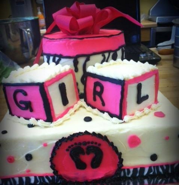 Special Occasions Cakes