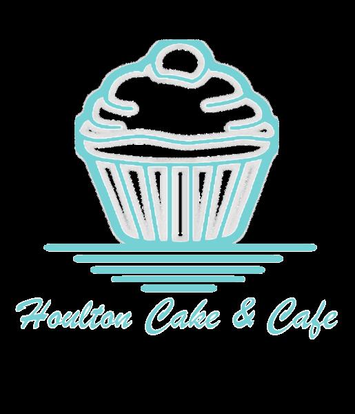 Houlton Cake & Cafe Banner