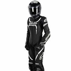 When is a size 12 not a size 12? When you're a woman buying motorcycle gear....