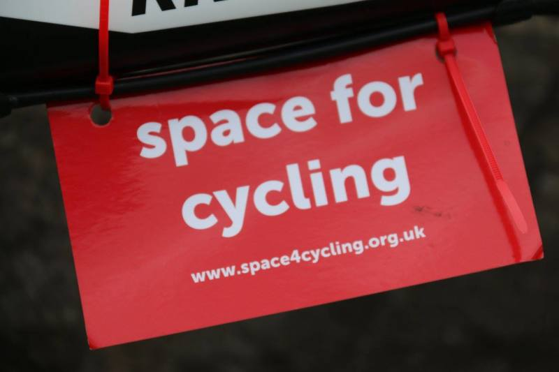 In Support of Space4Cycling