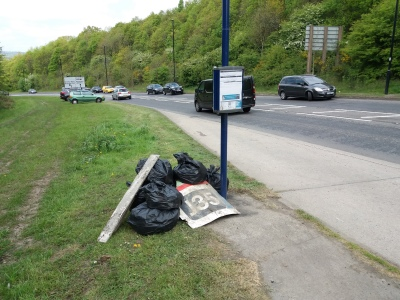May Litter Pick roundup