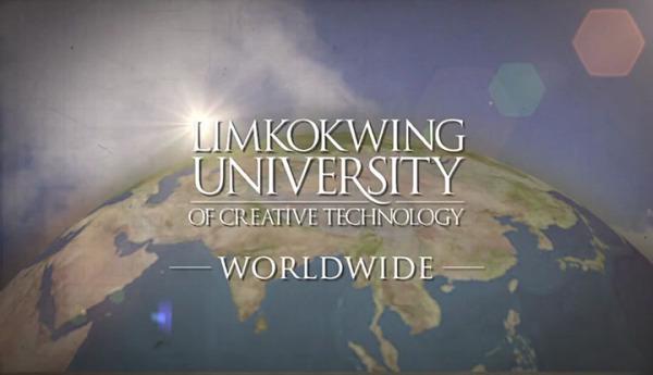 Limkokwing TVC Thumbnail