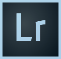 Adobe Lightroom Logo