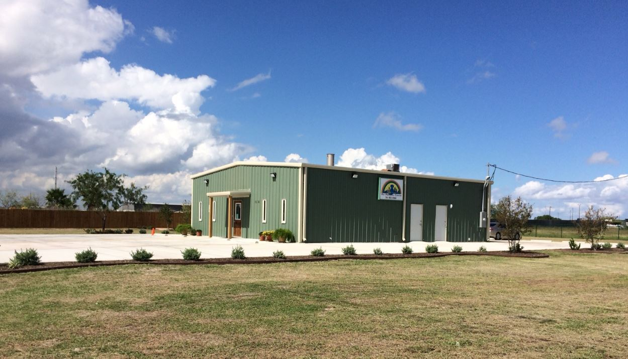 Corpus Christi Pet Memorial Center