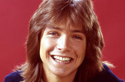 David Cassidy Voted Best Looking Man Ever!