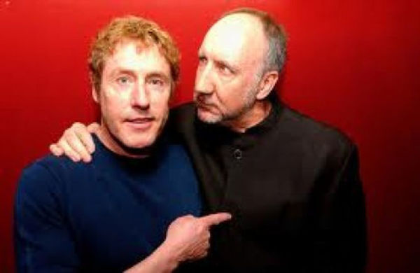 Pete Townshend Not Deaf! Clever Trick to Avoid Roger Daltrey's Complaining.