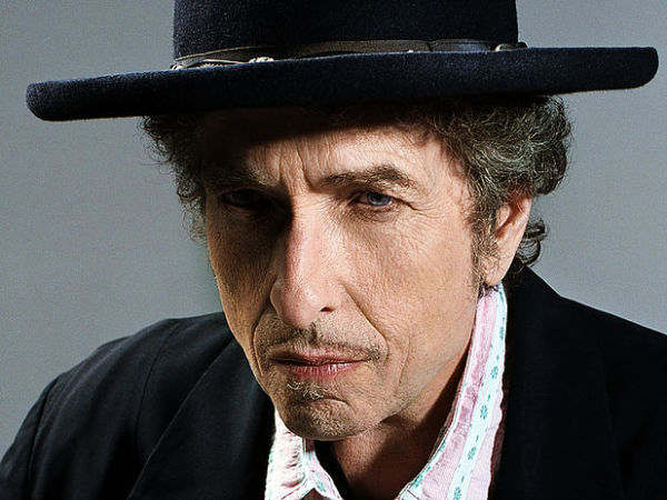 Bob Dylan Launches New Line of Chocolate Anus Molds!