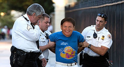 Rick Dees Charged With War Crimes For Disco Duck Song.