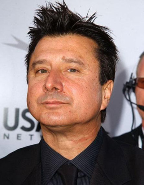 Steve Perry Hurls Racial Insults at New Journey Singer!