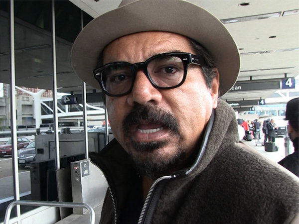 Ex-Wife Repo's Kidney From George Lopez!