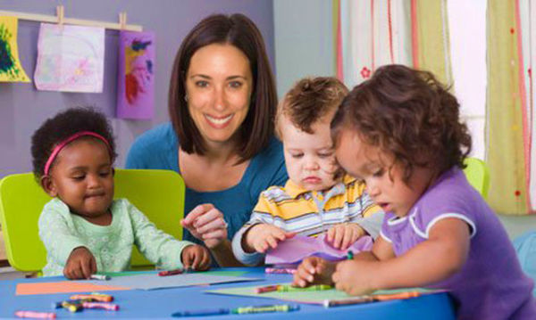 Casey Anthony Opens Day Care in Florida!