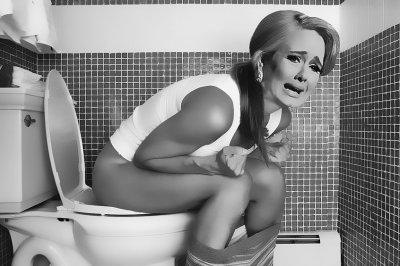 Adele: Colbert Filmed Me In The Toilet!