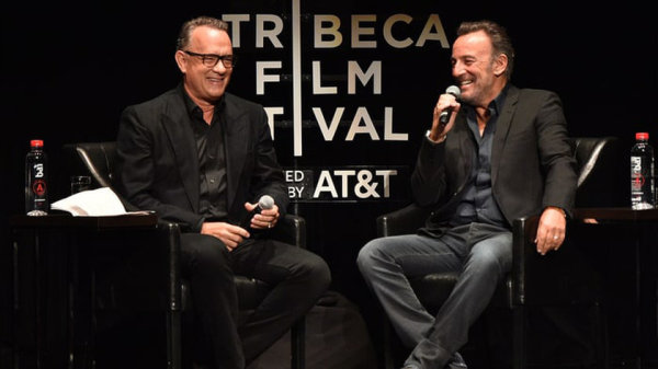 Springsteen Reveals He Once Killed a Drifter!