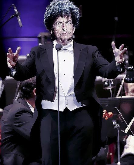 Bob Dylan Releases Opera Album!