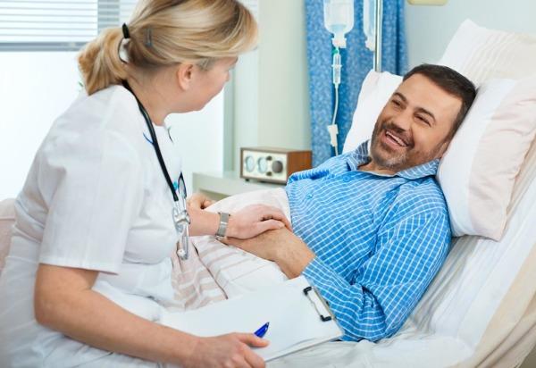 Jimmy Kimmel's Flipped Ovary Lands Him in ER!