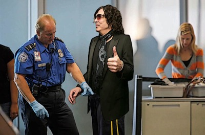 Paul Stanley: Cops Searched My Butt For Drugs! (But I Liked It!)