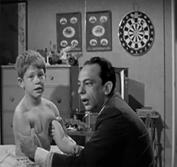 Ron Howard: Don Knotts Harassed Me and Aunt Bee!