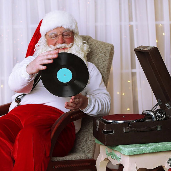 The Definitive List: The Top 50 Christmas Songs of All Time!