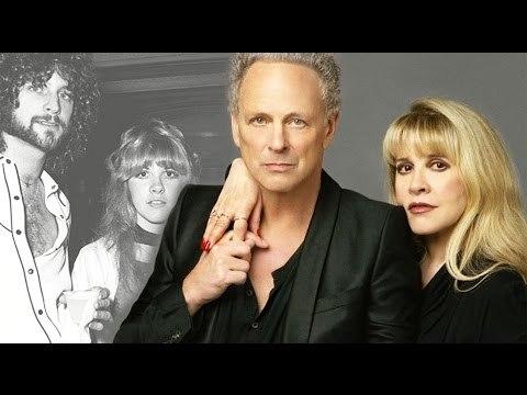 Lindsey Buckingham Heckles Stevie Nicks! Violence Erupts!