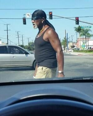 Bill Cosby Bulking Up. Preparing for Prison! Ready to F*ck Someone Up!