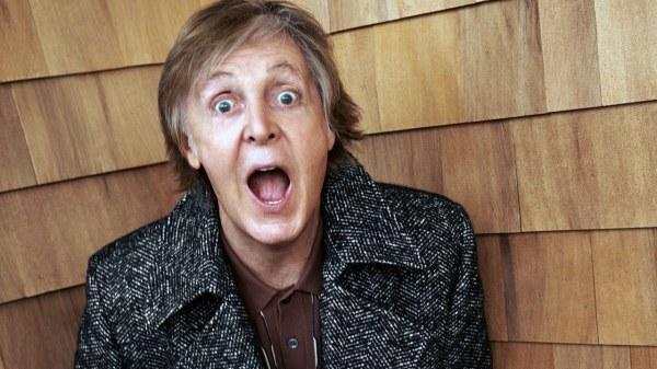 Paul McCartney Says He And John Lennon Once Tag Teamed Yoko!