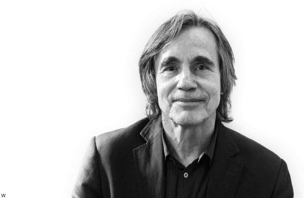 Jackson Browne Gets Into Fistfight at Gandhi Award Ceremony.