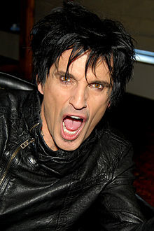 Tommy Lee Gets Accidental Colonoscopy!