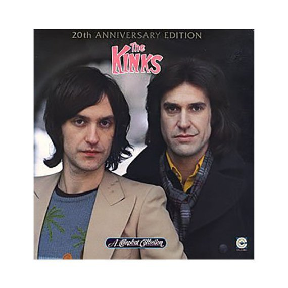 Kinks Ray Davies Stabs Brother Dave With Fork on Thanksgiving!