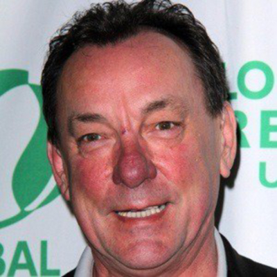 'Rush' Drummer Neil Peart Selected to Guide Santa's Sleigh!