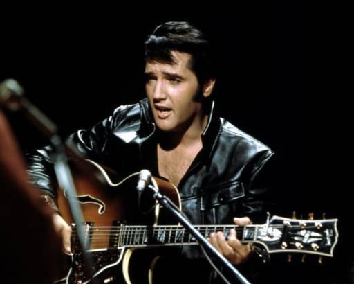 Billy Joel Buys Elvis Presley's Final Bowel Movement For $1.7 Million!