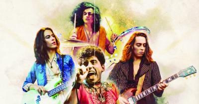 Greta Van Fleet: We Never Heard of Led Zeppelin!