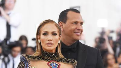 J. Lo & A. Rod Plan Upcoming Divorce!