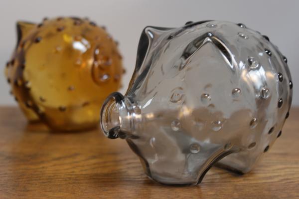 Holmegaard piggybanks