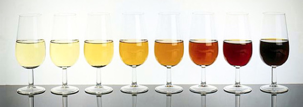 WHY YOU CAN DRINK SHERRY IF YOU ARE A PORT LOVER
