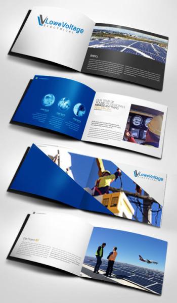 Brochure rocky vega