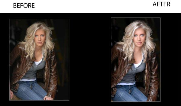Photoshop for Photo Enhancements