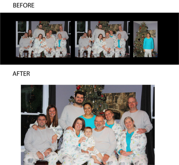 Photo Minipulation