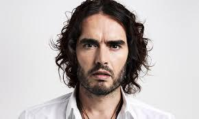 My opinion on the hairy one AKA Russell Brand.
