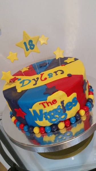 The Wiggles #18
