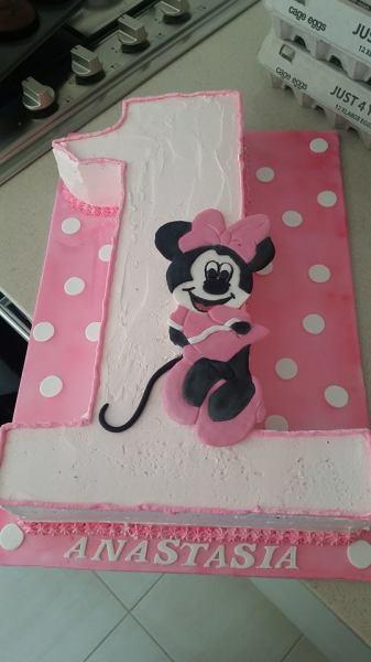 Minnie #2
