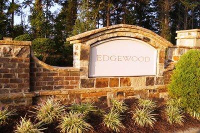Edgewood Subdivision