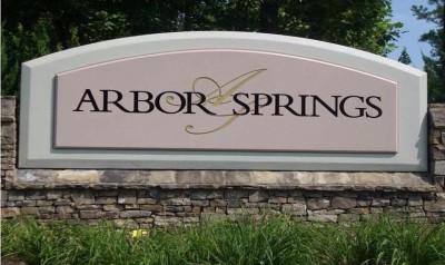 Arbor Springs Plantation