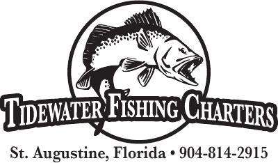 Fishing charters in st augustine fl for St augustine fishing charter