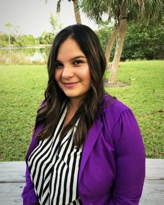 Jessica Marquez EVENTS COORDINATOR