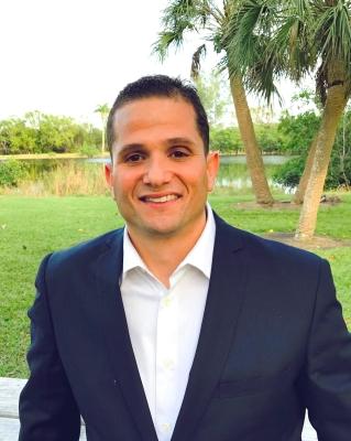 Rafael Melendez CHEF & OWNER