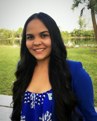 Karen Marquez OPERATIONS DIRECTOR & OWNER