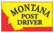 MT Post Driver