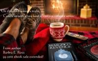 romance, vampire romance, paranormal romance, romance series,