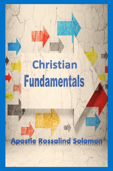 Christian Fundamental  20.99 Price Paper back