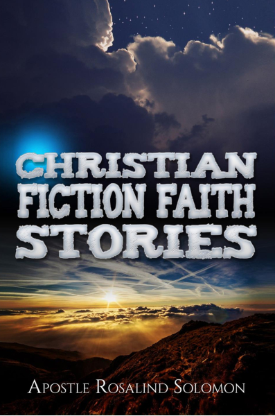 Christian Fiction Faith Story 20.99 plus add 7.00 for shipping .